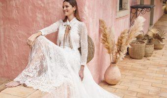 robe de mariage pour 2020