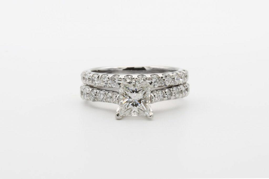 choisir son alliance en diamant